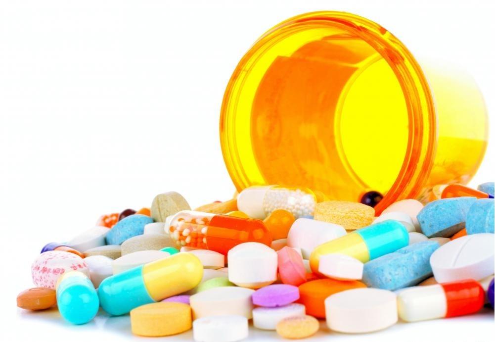 Рецептурные препараты могут помочь людям, страдающим хронической болью.