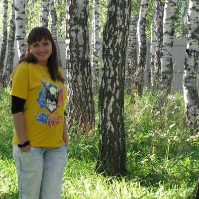 Татьяна Гавриловец, 4 августа , Новосибирск, id170986124