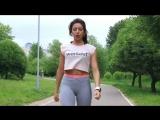 Бег для похудения. Как пробежать 10 км!