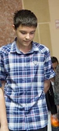 Степан Базаров, 24 июля 1999, Екатеринбург, id84491122
