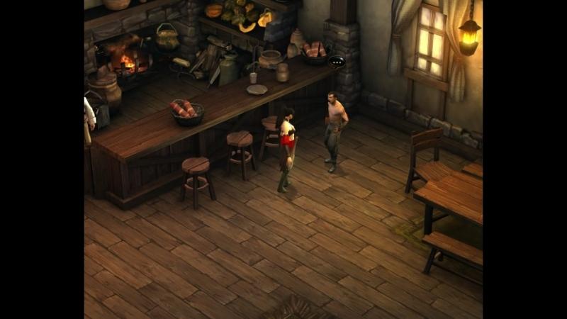 Diablo III. Трогательный момент