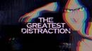 The greatest distraction ✘ non/disney