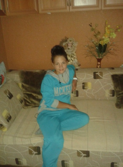 Маша Максимова, 10 августа 1999, Луцк, id187231695