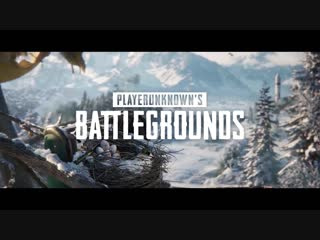 PlayerUnknowns Battlegrounds - Vikendi becomes playable on Public Test Server PS