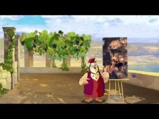 Развивающие мультфильмы Совы - художник Генрих Семирадский - Всемирная картинная галерея