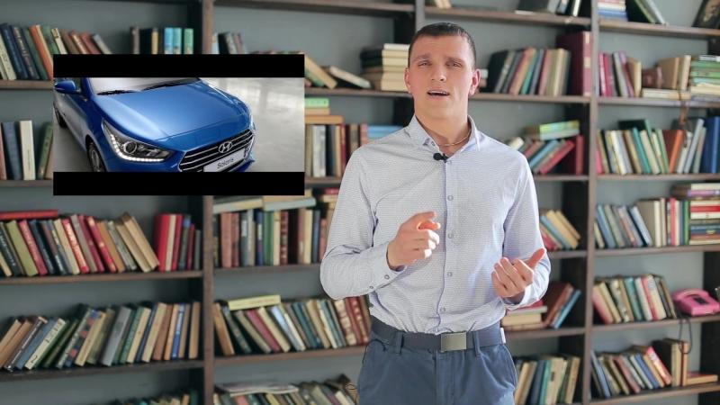 Саттва - видеопрезентация компании. Съемка рекламных роликов в Новосибирске
