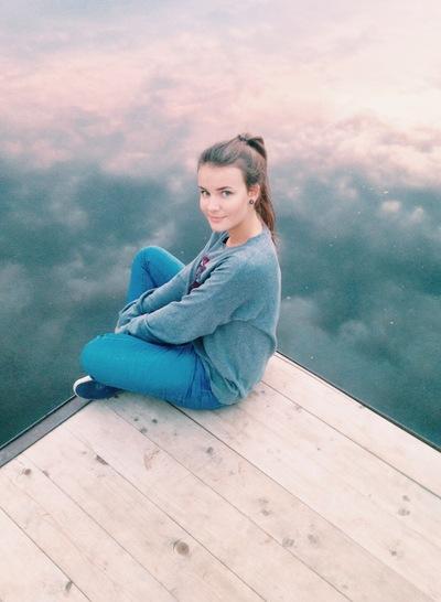 Liza Baranova, 30 апреля , Сураж, id93906264