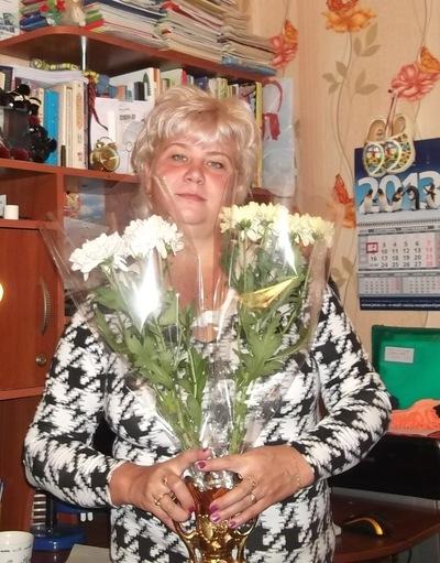 Наталья Трофимова, 19 августа 1975, Санкт-Петербург, id10465994
