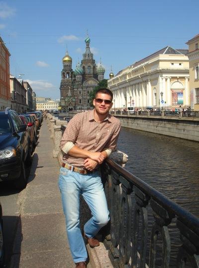 Алексей Барынин, 1 января , Череповец, id17400087