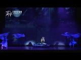 Мюзикл Остров сокровищ - Ария Энни (Евгения Рябцева)