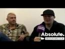 LIMP BISKIT interview