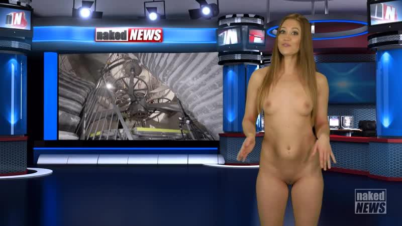 Naked News 2018-02-22