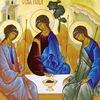 Храм Святой Троицы в г.Междуреченск