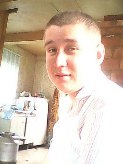 Айнур Ахмадуллин, 29 августа 1988, Муравленко, id8966439