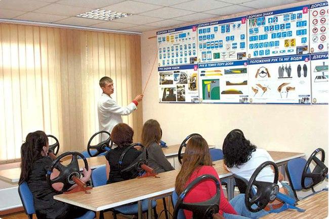 ГИБДД Ростовской области назвала автошколы, выпускники которых больше всего нарушают ПДД