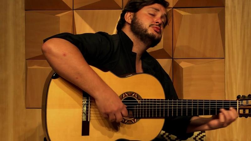 Yamandu Costa - Choro em Mi Maior - Composição: Raphael Rabello