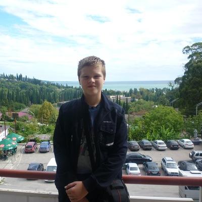Артур Дарчинян, 27 ноября , Крымск, id185978142