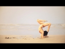 The most intimate experience _ Meghan Currie Yoga