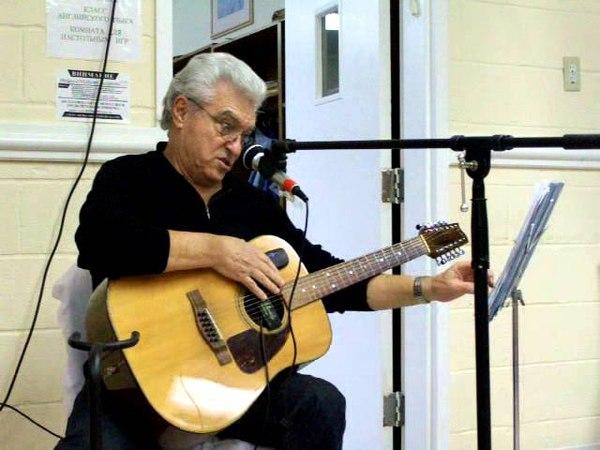20081221 Григорий Дикштейн - концерт в Атланте, часть 2