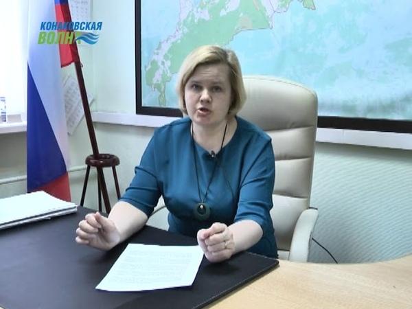 Сотрудники Конаковского отдела Росреестра рассказали дачникам об изменениях в законодательстве