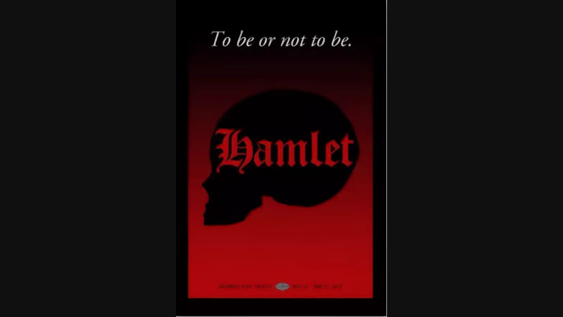 Гамлет / Hamlet (1990) многоголосый,BDRip.1080