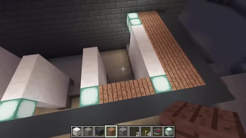 Watch Architect Design a Beautiful Mansion in Minecraft in Just 2 Hours