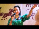 Музыкальный ринг🎤 Восточная песня Нежность🌹 Дана Суеркулова и Ангелы Чарли💃 Studio SDA