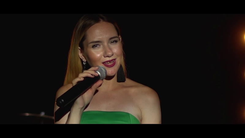 Кавер группа Брэд Бит Промо 2018