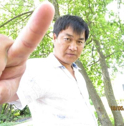Евгений Ли, 17 сентября 1990, Брянск, id66753432
