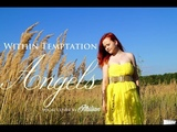 Within Temptation - Angels (vocal cover by Ithilian)