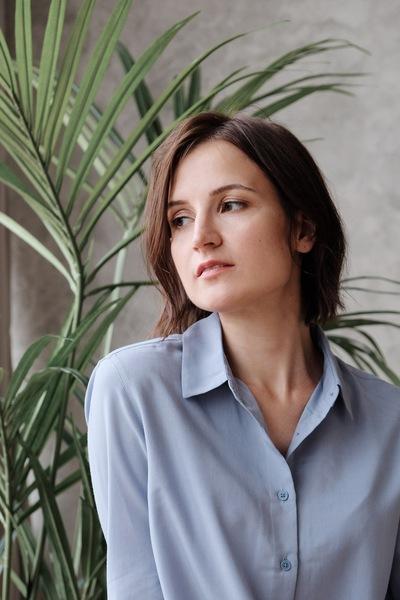 Мария Торопова