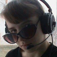 Юлия Сидорина, 17 марта 1998, Владивосток, id219011012
