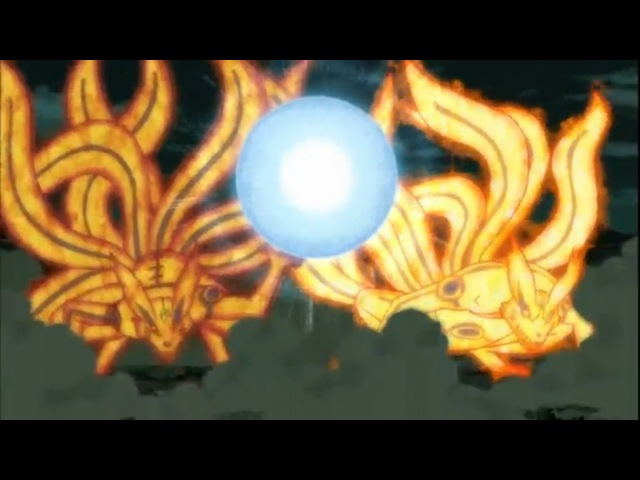 Naruto shippuuden 381 серия русская озвучка