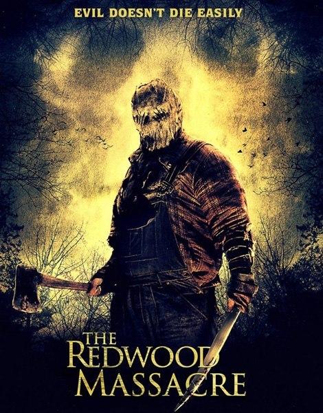 Резня в Рэдвуде (2014)
