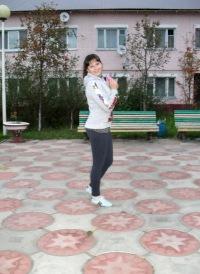 Кристина Казакова, 13 сентября 1995, Орел, id173362216