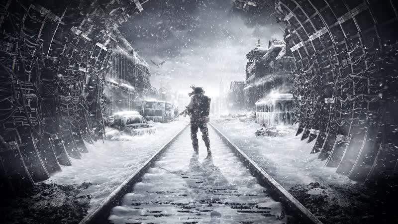ПОГУЛЯЮ ПО МЕТРО Metro Exodus