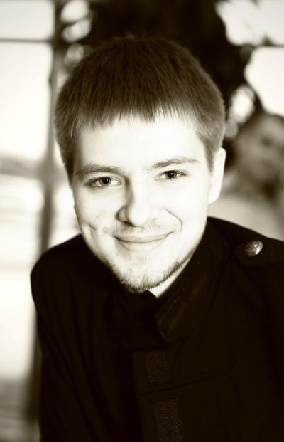 Александр Петров, 18 апреля 1992, Москва, id95992126