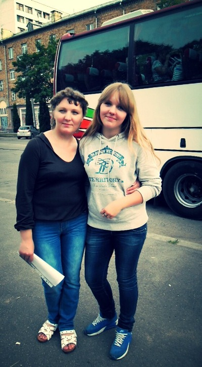Анастасия Данилькевич, 19 мая , Барановичи, id131851233