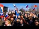 МЫ ВЕРНУЛИСЬ! Ольга Дубова поёт о Крымской весне 2014