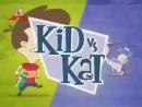 Jetix реклама=Реклама на Jetix Kid vs kat