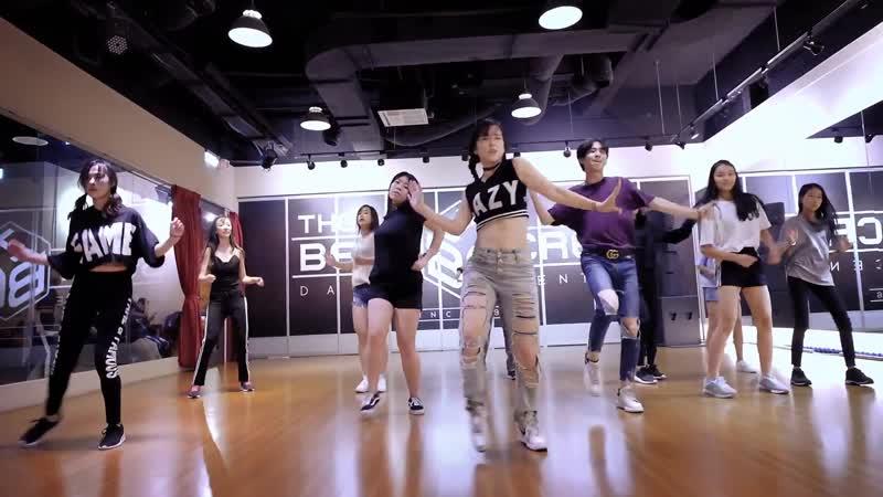 Hood Go Crazy - Tech N9ne ft. 2Chainz, B O B _⁄ Five Cheng Choreography