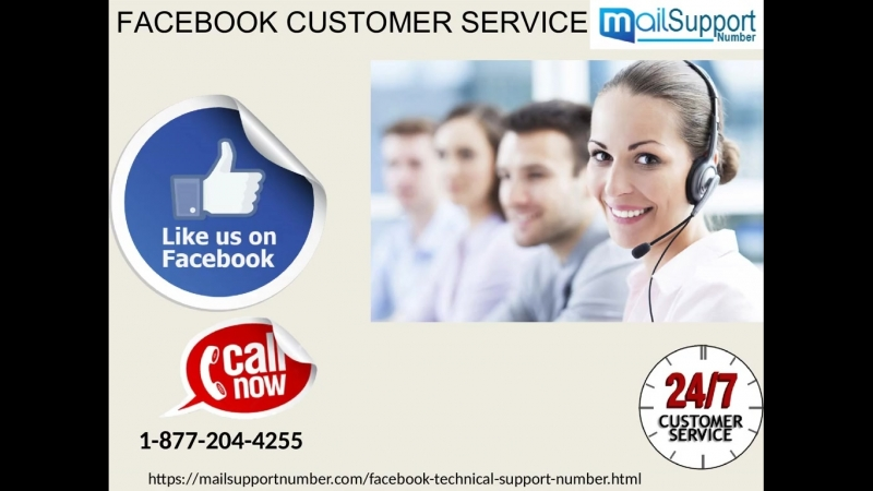 Can Facebook Customer Service 1-877-204-4255 be used without any trouble hassle?