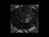 Чёрная Пантера против Войны Бесконечности