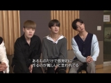 [13.07.18] E! Exclusive interview with B.A. P! Untact Life