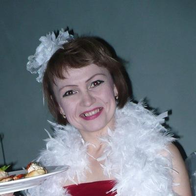 Елена Дегтярева, 24 августа 1968, Челябинск, id206718688