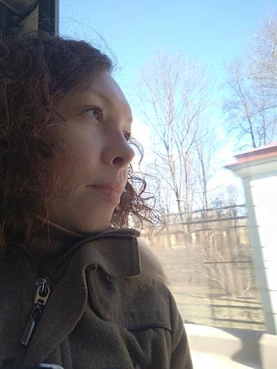 Анастасия Руклевская
