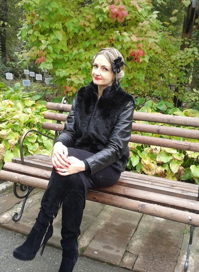 Ольга Жуковская, 3 декабря , Винница, id147185287