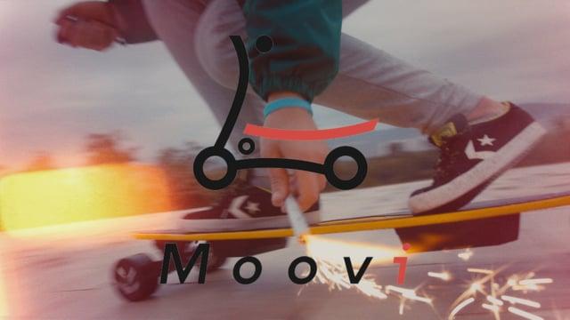 Moovi | Commercial
