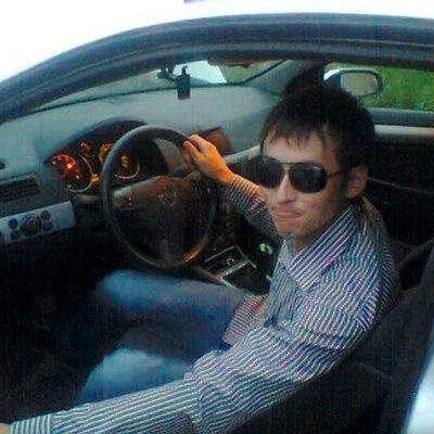 Дмитрий Зинуров, 14 января 1988, id135665668