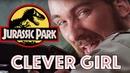 Jurassic Park Parody DUM - Clever Girl - Original Music Video